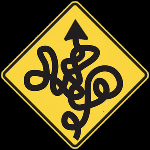 roadsign