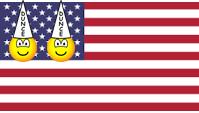 dunce flag